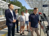 Wałbrzych: Partia Razem chce poprawy transportu zbiorowego w regionie