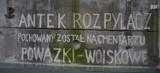 Pamiątka Powstania Warszawskiego w rejestrze zabytków. ''Należy kultywować pamięć o jednym z najważniejszych wydarzeń w historii Warszawy''