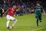 Młodzi Polacy przegrali z Włochami. Zagrali małopolscy piłkarze