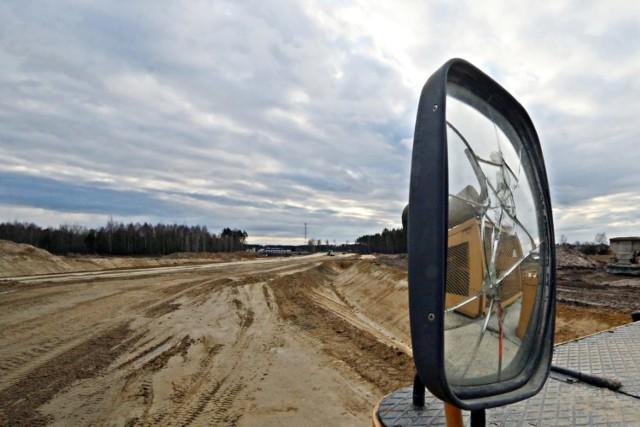 S19 to ekspresówka, która połączy północ z południem Polski. W województwach lubelskim i podkarpackim budowa tej trasy trwa w najlepsze. W Podlaskiem jeszcze żaden przetarg nie został ogłoszony.