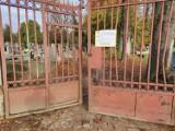 Niektóre cmentarze są otwarte wbrew zakazowi. Dlaczego? Część osób korzysta z okazji, choć nie wolno