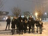 Protest kobiet w Zawierciu: grupa mieszkańców wyszła na ulicę pokazać swoje niezadowolenie. Zapowiadają kolejne spotkania