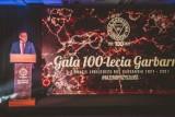 Garbarnia Kraków. Gala z okazji 100-lecia. Przypomniano historię, podsumowano ostatnie lata, wręczono wyróżnienia [ZDJĘCIA]