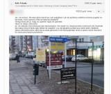 Poznań - Afera z wulgarną wiadomością. Strażnik miejski stracił stanowisko