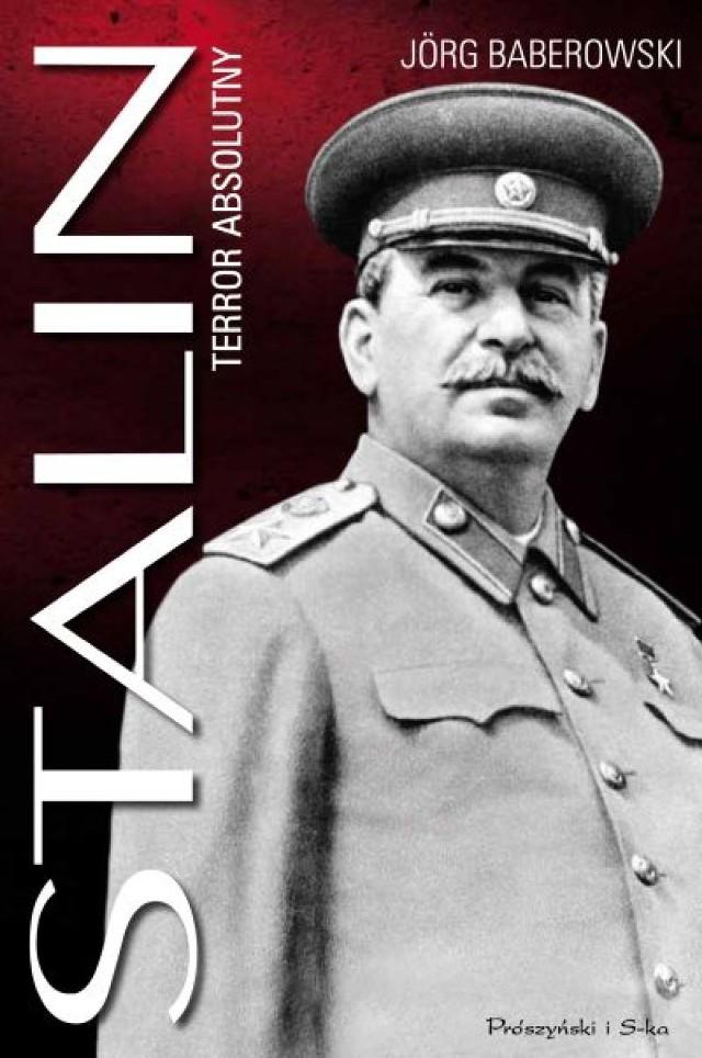 """Do rozdania mamy egzemplarz książki """"Stalin. Terror absolutny"""" ..."""