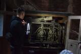 Zegar na wieży kościoła Mariackiego w Szczecinku ożyje. Wykonawca poszukiwany [zdjęcia]