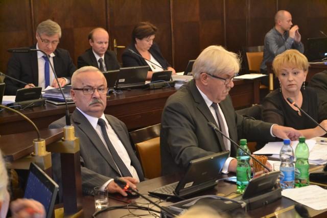 Sesja Rady Miasta Rybnika
