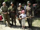Pleszewianie walczyli w bitwie o Warszawę