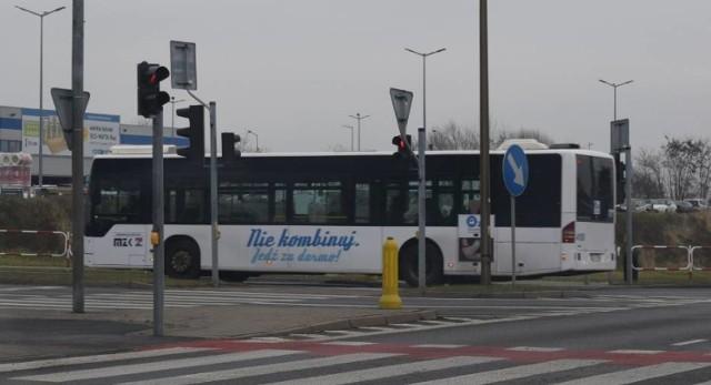 W majówkę żorskie autobusy pojadą według innego rozkładu jazdy.