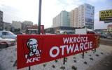 28 listopada otwarcie restauracji KFC w Sosnowcu. Firma zapowiada atrakcyjne promocje