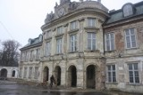 Chcą kupić pałac w Szczekocinach