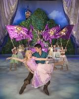 Konkurs: Wygraj zaproszenie na Disney on Ice: Magiczny Świat Lodu do łódzkiej Atlas Areny