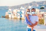 Pandemia u granic – jak Grecja radziła sobie z koronawirusem? W panowaniu nad sytuacją pomagały algorytmy sztucznej inteligencji