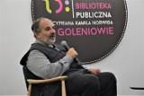"""""""Kościół ma być przeźroczysty"""". Ksiądz Tadeusz Isakowicz - Zaleski w Goleniowie"""