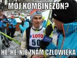Piotr Żyła mistrz świata! MEMY Skoczek narciarski z Wisły - pogromca skoczni, dziennikarzy TV i damskich serc 27.02.2021