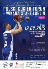 Twarde Pierniki podejmą Start Lublin