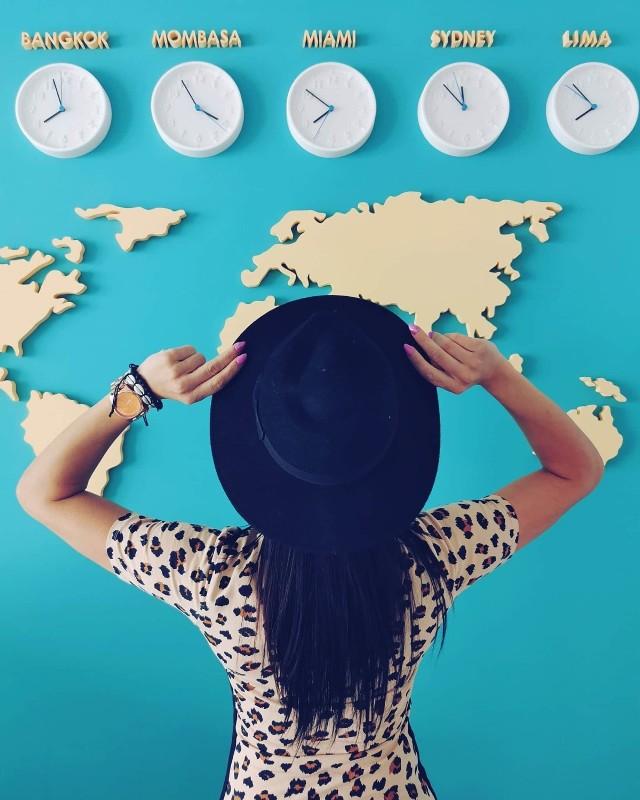 - Chciałabym zachęcić wszystkich do podróżowania. Czeka na Nas jeszcze tyle pięknych miejsc- zaprasza Sandra Nazim, właścicielka biura podróży Sundra Travel.