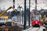Tramwaje nie będą kursowały pomiędzy Będzinem a Sosnowcem. Od 8 do 11 kwietnia pasażerowie będą musieli korzystać z komunikacji zastępczej