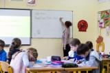 Dwa razy więcej uczniów-obcokrajowców w szkołach w Łodzi