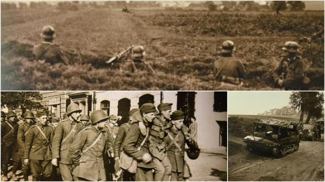 Wojska niemieckie wkroczyły do Tarnowa 7 września 1939 roku