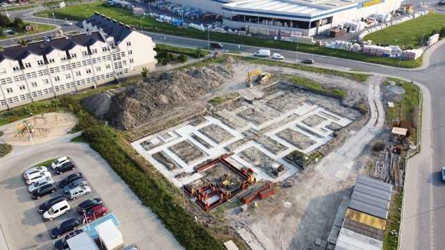Budowa nowego przedszkola przy ul. Tarnopolskiej na Malince w Opolu