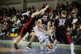 Ostatni mecz rundy zasadniczej zwycięski dla KK Oleśnica