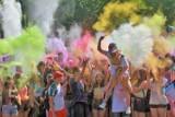 Konin cały w kolorach! Energetyczna impreza przyciągnęła dużych i małych