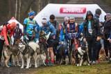 Lubliniec: wystartował Puchar Polski 2019 w Dogtrekkingu. Setki uczestników z psami rywalizowały na trzech dystansach ZDJĘCIA