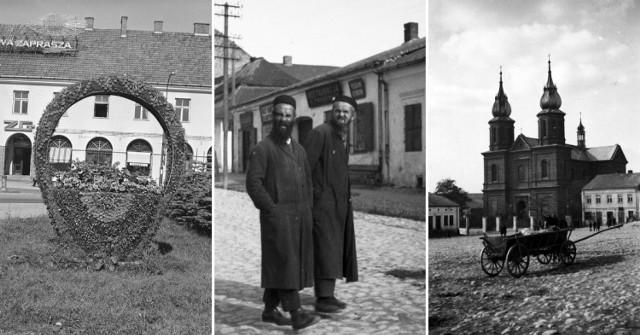 Zabieramy Was w sentymentalną podróż w czasie po miastach i miasteczkach Małopolski. Tak to kiedyś wyglądało