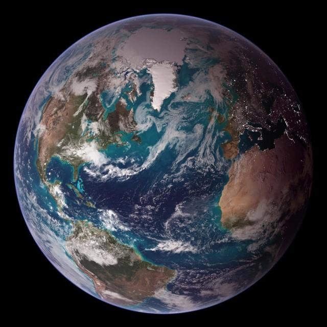 Światowy Dzień Ziemi z NASA. Ruszyła bezpłatna rejestracja związana z wirtualnym wydarzeniem organizowanym przez NASA