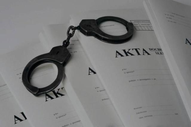 Śledztwo w sprawie sfingowanego rozboju prowadzi Prokuratura Rejonowa w Brzesku