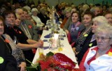 Seniorzy aktywnie uczestniczą w życiu społecznym. W Pszczółkach powstała Rada Seniora