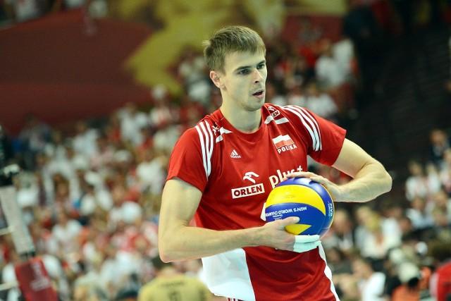 Mariusz Wlazły znalazł się na 57. miejscu najbogatszych sportowców Polski.