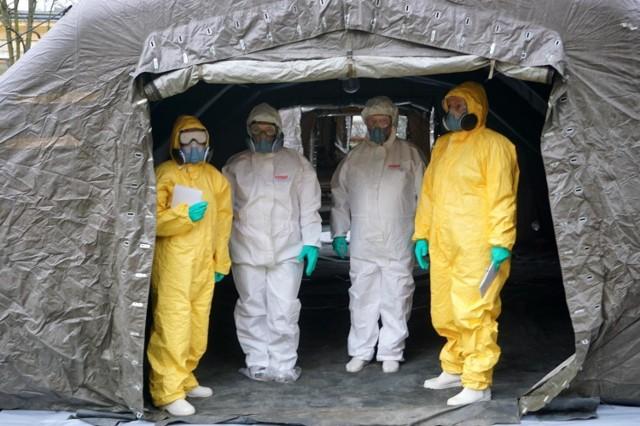 Koronawirus Opolskie. 647 nowych przypadków COVID-19 w regionie. Zmarło 8 osób [RAPORT 5.04.2021]