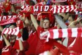 Kibice na meczu Widzew Łódź - Górnik Łęczna [ZDJĘCIA]
