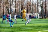 Centralna Liga Juniorów U-18. Dwunasta porażka Hutnika Kraków. Tym razem u siebie z Legią Warszawa [ZDJĘCIA]