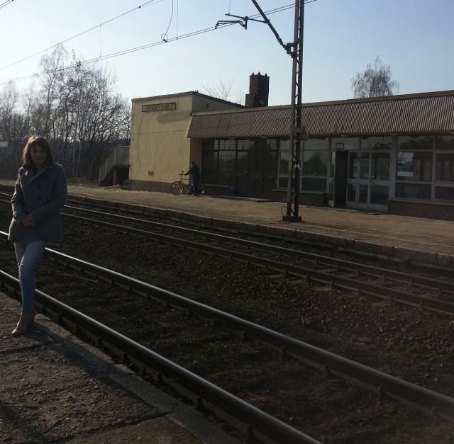 Rozstrzygnięcie sprawy dworca w Sterkowcu nastąpi w ciągu kilku najbliższych tygodni