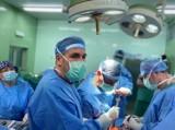 Ortopedzi w Gliwicach rozpoczęli operacje chorych onkologicznie z przerzutami do kości