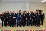Strażacy z Nowogrodu mają nowe władze [zdjęcia]