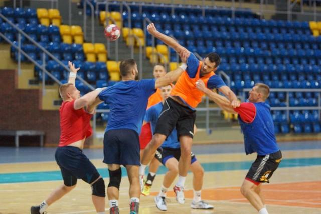 Piłkarze ręczni Energa MKS Kalisz rozpoczynają sezon