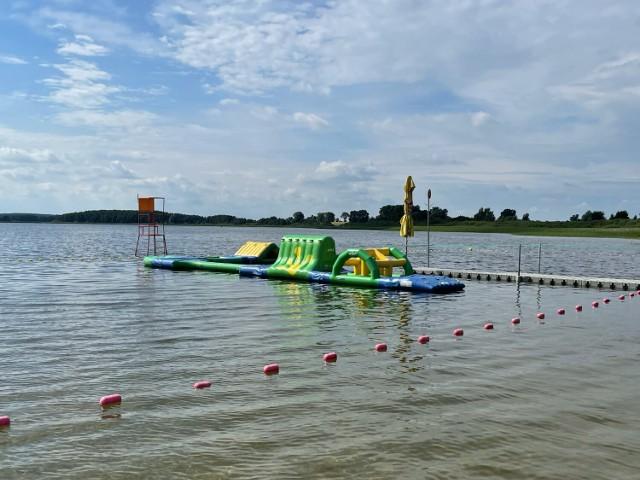 Mieszkańcy Mogilna i okolic chętnie wybierają kąpielisko w Wiecanowie. Potem robią sobie zdjęcia i wstawiają je na Instagrama. Zobaczcie, najpiękniejsze fotki z Wiecanowem w roli głównej, jakie tam znaleźliśmy >>>>>>