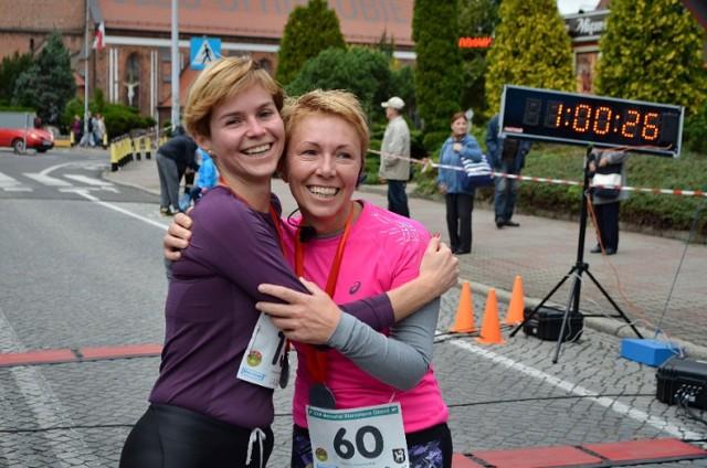 W biegu wzięło udział 138 biegaczy  w różnym wieku i z różnych zakątków Polski.