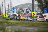 Kraków. Koszmar kierowców na moście Kotlarskim potrwa dłużej