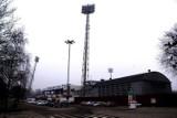 Rozbiórka stadionu Widzewa - zdjęcia