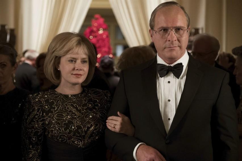 Film oparty na prawdziwej historii Dicka Cheneya,...