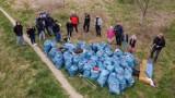 Świdnik: Lokalny patriotyzm poprzez dbanie o środowisko. Zobacz zdjęcia z sobotniego Eko-patrolu