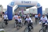 Za nami pierwszy rajd rowerowy FOTOGALERIA