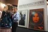 Młodzi artyści zaprezentowali wspaniałe dzieła. Wystawa grafik w MCK w Bydgoszczy [zdjęcia, wideo]
