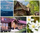 TOP 10 schronisk w Beskidach i Pieninach [ZDJĘCIA]
