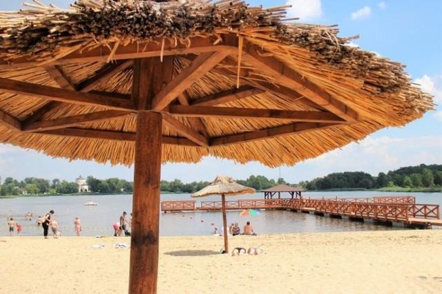 Zobaczcie najlepsze kąpieliska w pobliżu Zgierza.